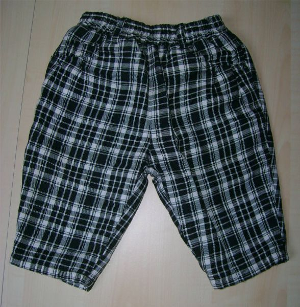 pantalon à carreaux DPAM 6 mois.jpg