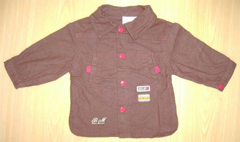 chemise brune influx 3 mois.jpg