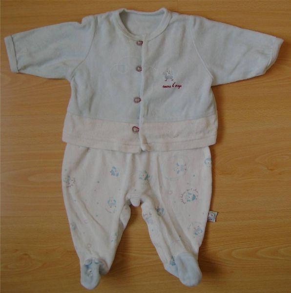 Ensemble pyjama sucre d'orge 3 mois.jpg