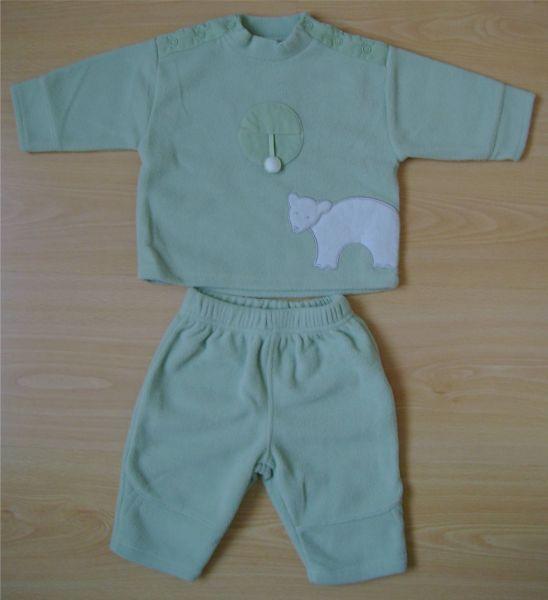 ensemble pull pantalon vert en polaire kiabi 3 mois.jpg