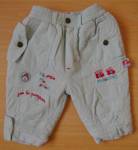 pantalon bleu ciel chaud mini gang 3 mois.jpg