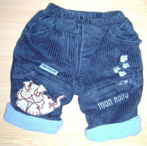 pantalon chaud en velours tim pouce 3 mois.jpg
