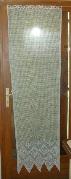 Boutique baby rideaux blancs pour fen tre ou porte for Boutique rideaux