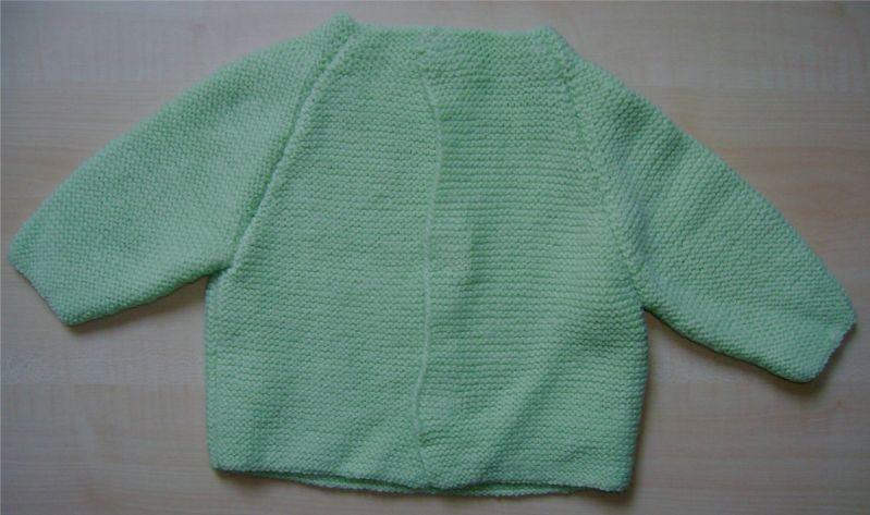 brassiere verte en laine 6 mois fait main.jpg