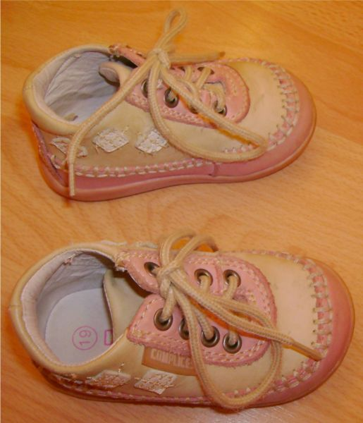 chaussures fille Complices pointure 19.jpg