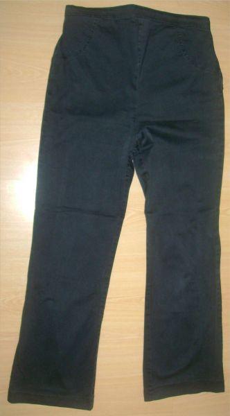 pantalon de grossesse noir bulle d ange t 38.jpg