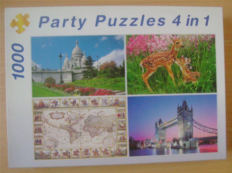 boite de 4 puzzles 1000 pieces neuf.jpg