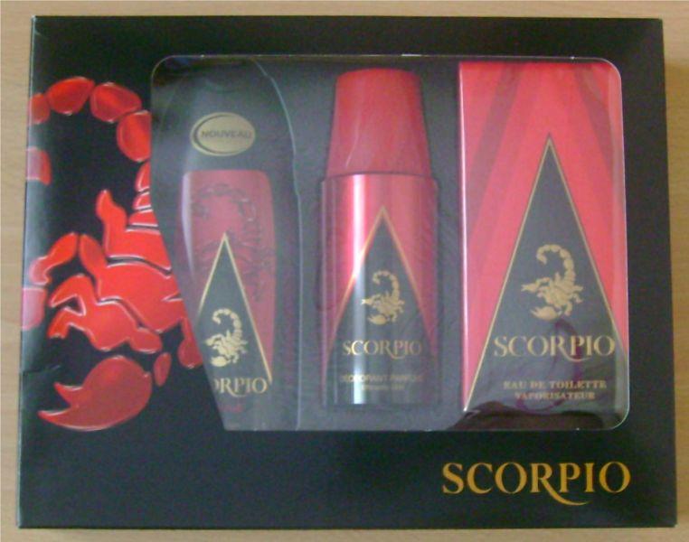 Boutique Baby Cadeau » Scorpio Coffrets 4j3RL5A