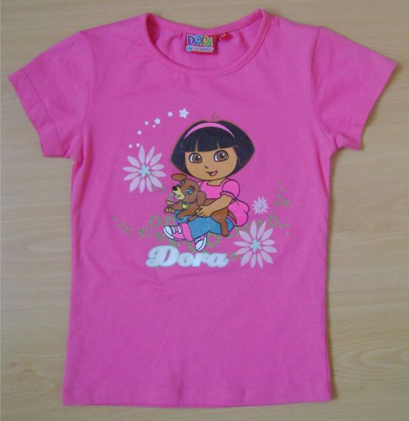 t-shirt rose dora 6 ans.jpg