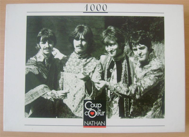 puzzle les beatles septembre 1967 1000 pieces.jpg