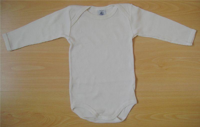 boutique baby joli body blanc mixte petit bateau 9 mois. Black Bedroom Furniture Sets. Home Design Ideas