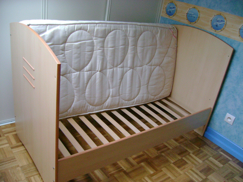Boutique Baby Chambre bébé évolutive mixte n° 1